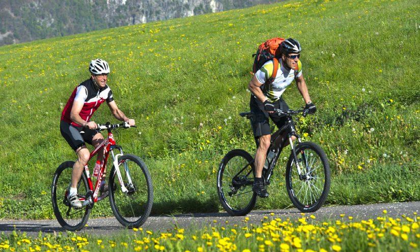 Vacanze in bicicletta ottobre 2020 in Italia