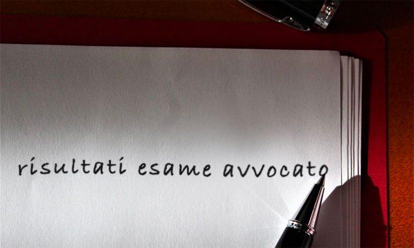 Elenco ammessi prove orali esame avvocato 2019-2020