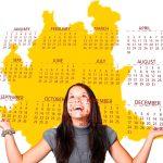 Calendario scolastico 2020-21 regione Lombardia