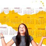 Calendario scolastico 2020 21 Sicilia in PDF: vacanze e festività