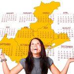 Calendario scolastico 2020-21 regione Veneto