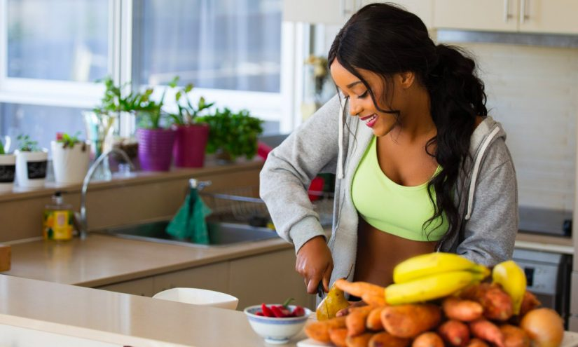 Dieta di fine estate per dimagrire e perdere peso dopo le vacanze