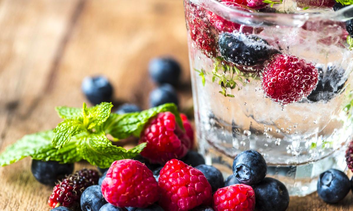Dieta disintossicante purificante di fine estate e dopo vacanze