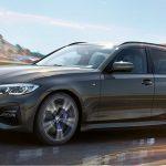 Foto BMW Serie 3 Touring 2020
