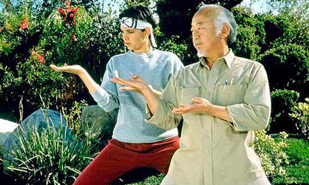 Karate Kid-per vincere domani