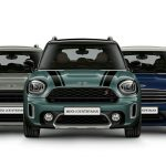 Foto Mini Countryman 2020