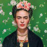 Foto per capire chi era Frida Kahlo