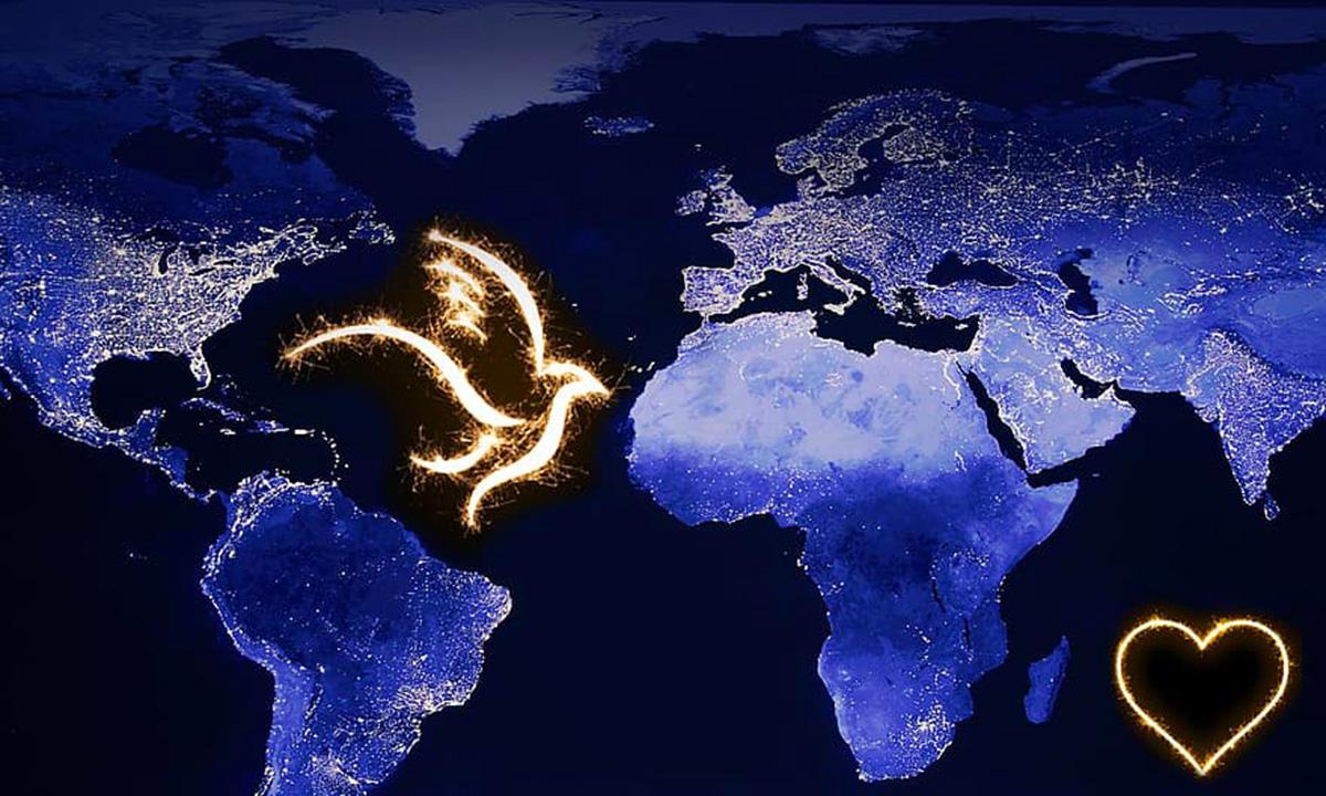 Immagini Giornata internazionale della pace