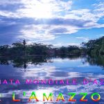 Immagini Global day of action for the Amazon - Giornata mondiale d'azione per l'Amazzonia