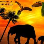 Immagini Giornata mondiale degli animali