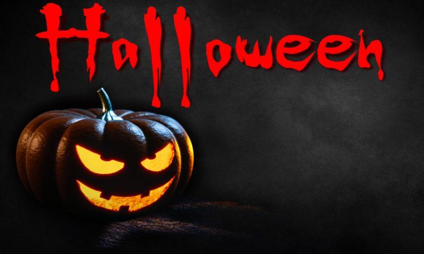 Immagini con frasi su Halloween originali per amici e colleghi di lavoro