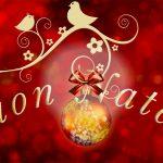 Immagini con frasi sul Natale che si avvicina