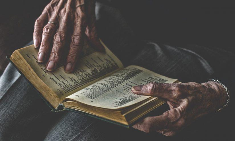 Immagini giornata internazionale delle persone anziane