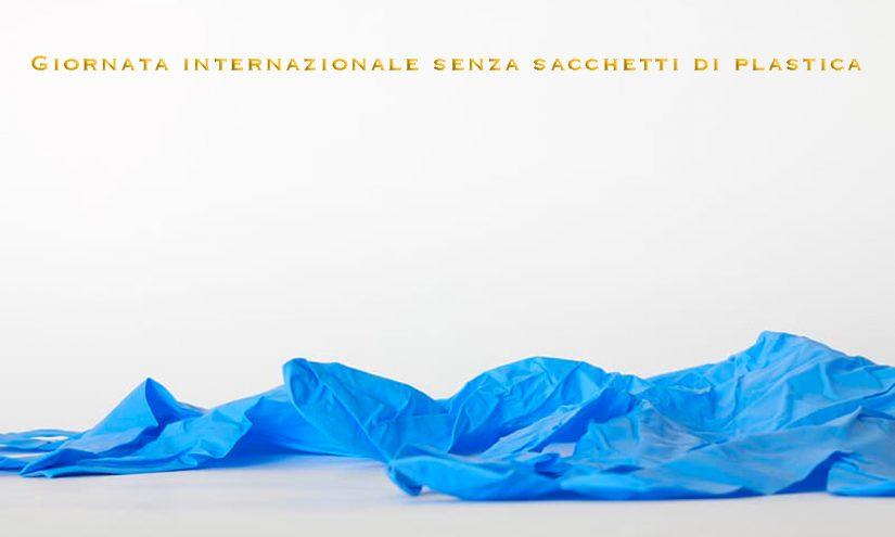 Immagini giornata internazionale senza sacchetti di plastica