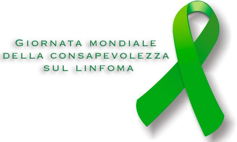 Immagini giornata mondiale della consapevolezza sul linfoma