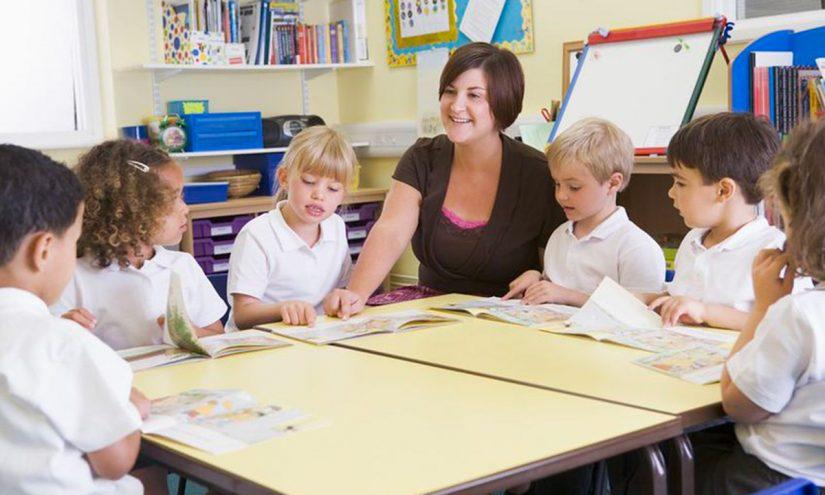 Come diventare educatore nelle scuole