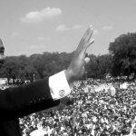 Foto per capire chi era Martin Luther King