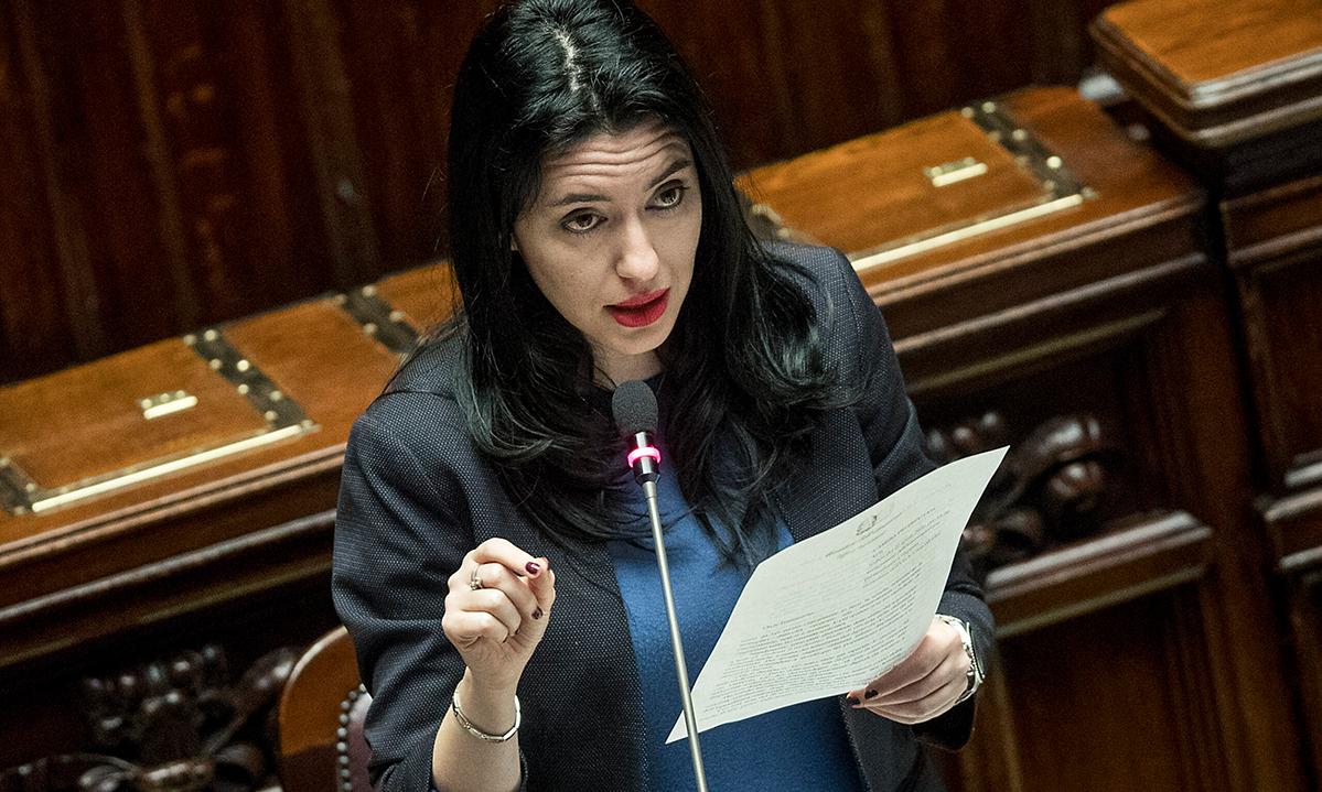 Ministra Azzolina in Senato sulla riapertura della scuola