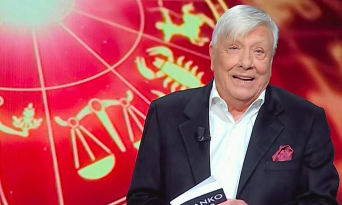 Oroscopo Branko oggi 22 ottobre 2020