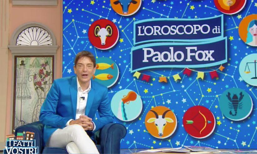 Oroscopo Paolo Fox domani 27 ottobre 2021