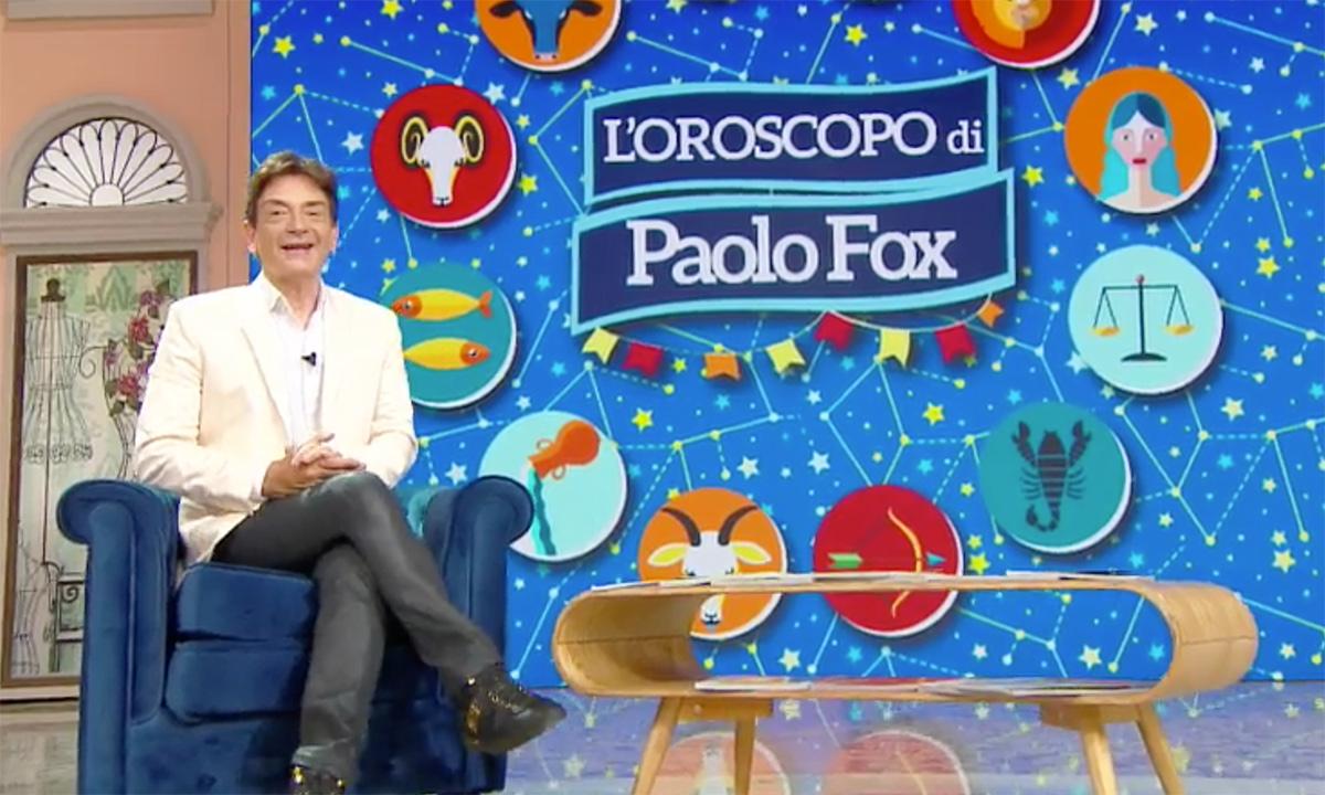 Oroscopo Paolo Fox domani 2 gennaio 2021