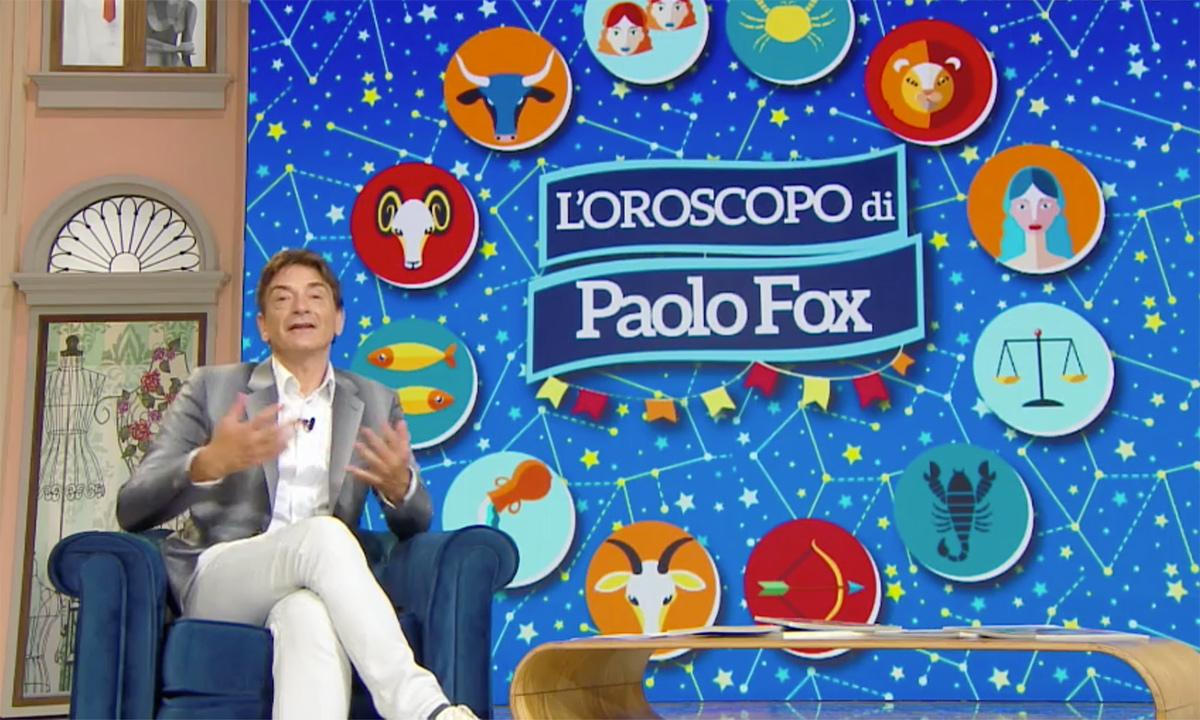 Oroscopo Paolo Fox domani 28 gennaio 2021