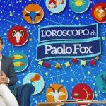 Oroscopo Paolo Fox domani 19 settembre 2020