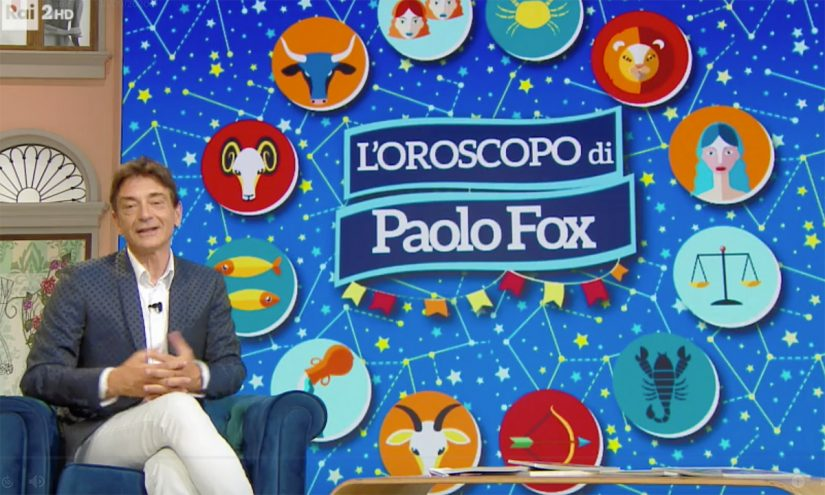 Oroscopo Paolo Fox domani 19 ottobre 2021