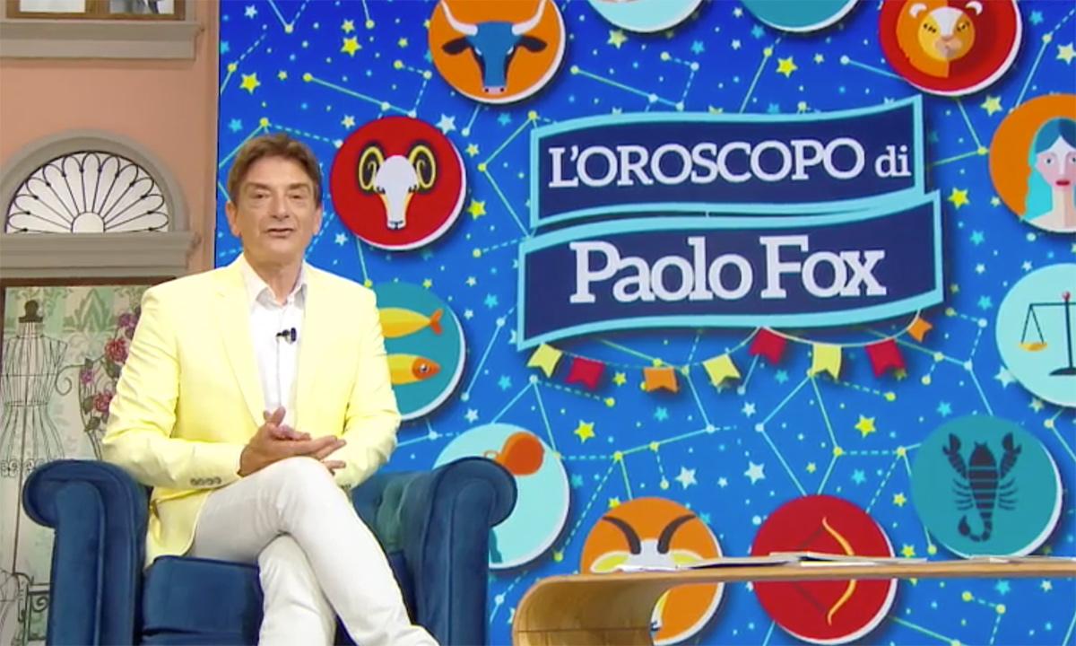 Oroscopo Paolo Fox domani 22 settembre 2020