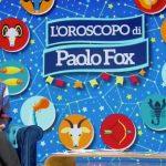 Oroscopo Paolo Fox domani 23 settembre 2020