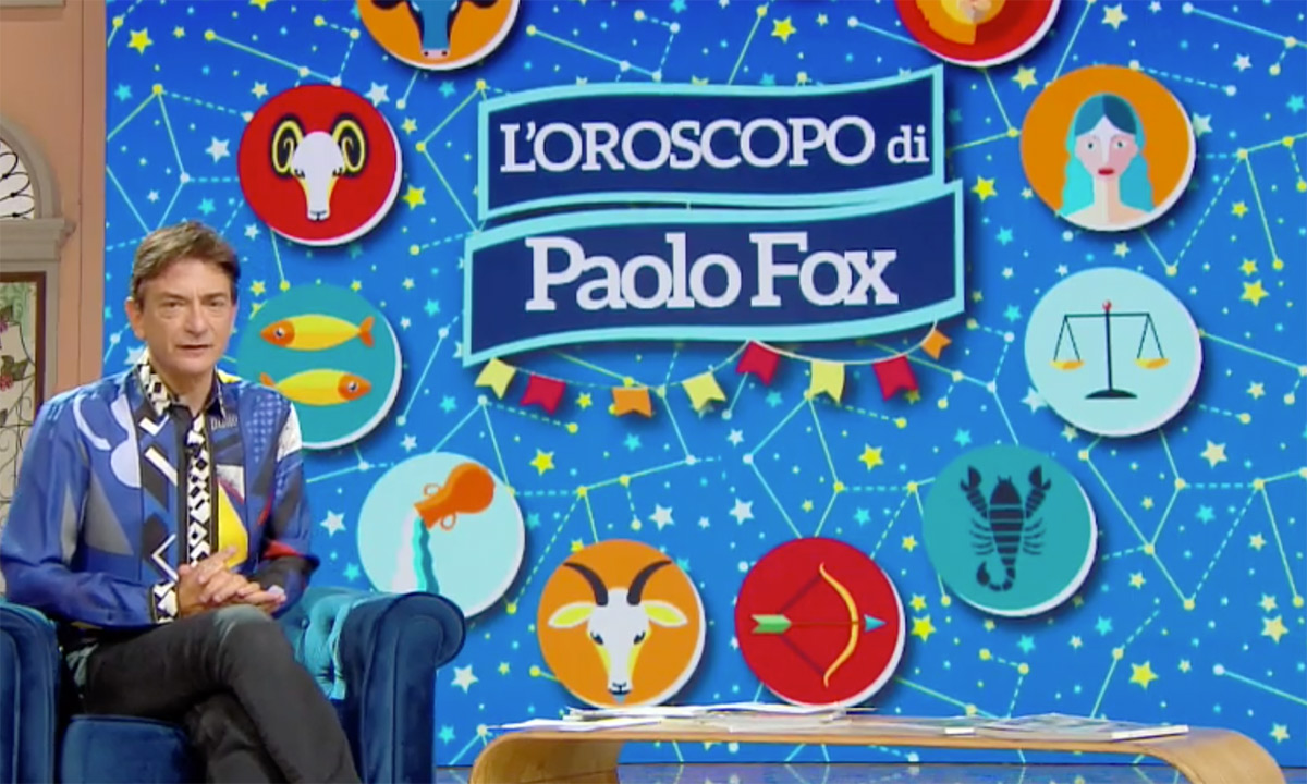 Oroscopo domani 1 dicembre 2020 Paolo Fox