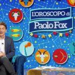 Oroscopo Paolo Fox domani 25 ottobre 2020