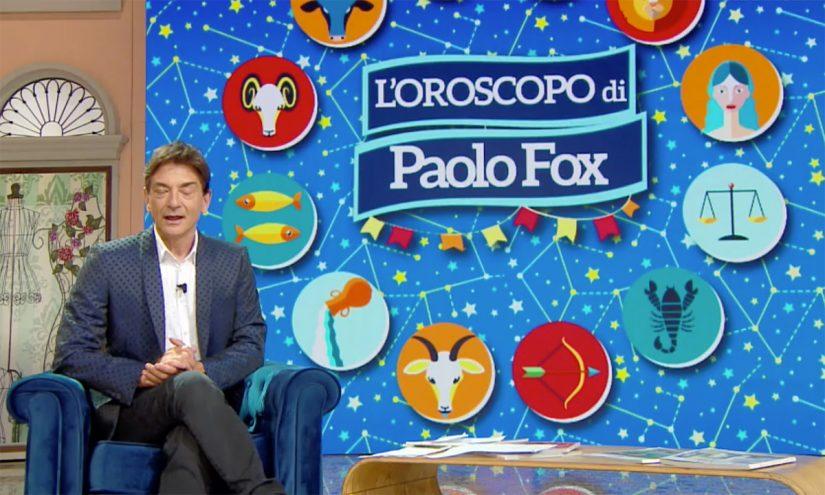 Oroscopo Paolo Fox domani 25 aprile 2021