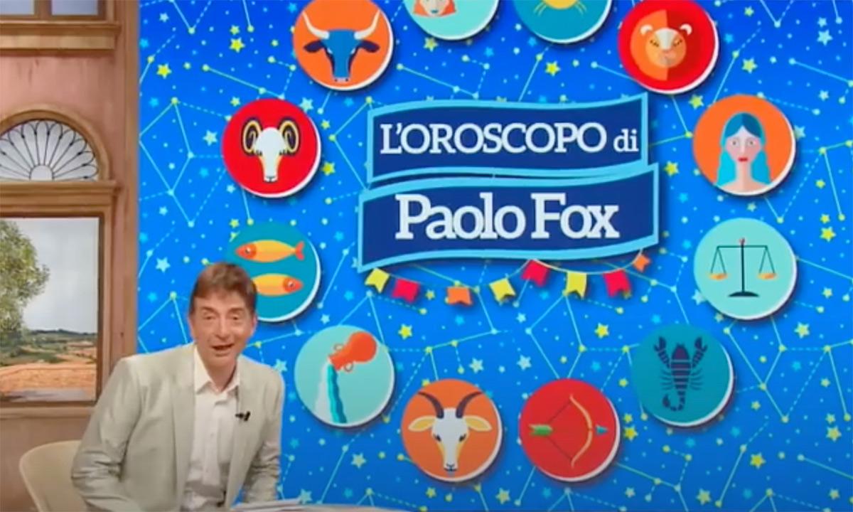 Oroscopo del mese di Ottobre 2020 di Paolo Fox