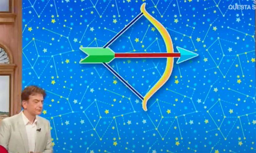 Oroscopo Sagittario Ottobre 2020 di Paolo Fox