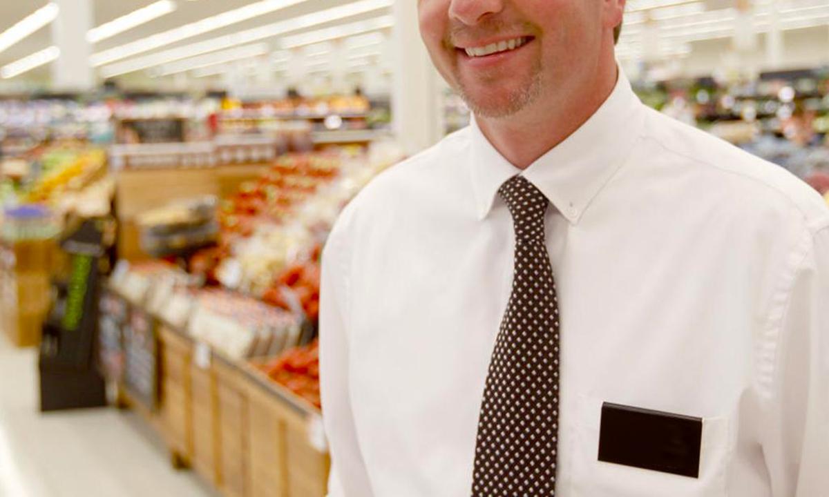 Come diventare direttore di supermercato