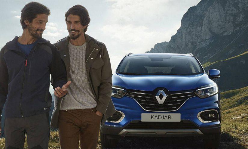 Foto Renault Kadjar 2020