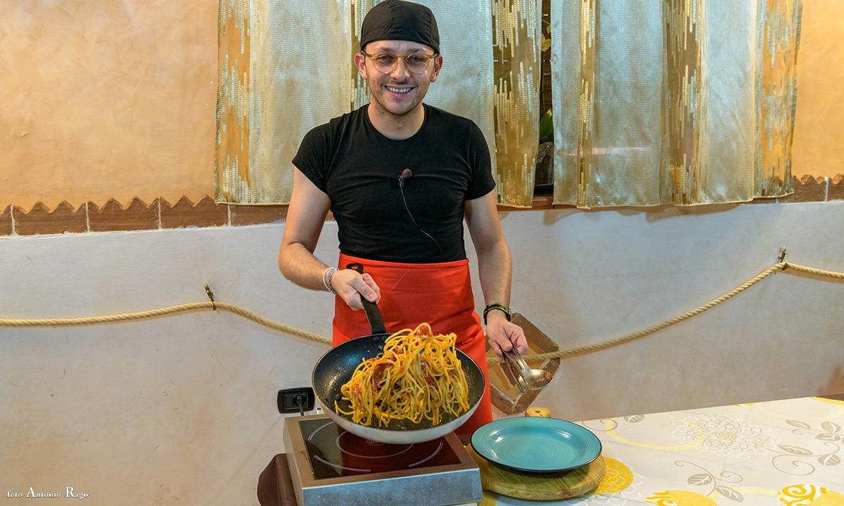 Foto Spaghetti San Giovanni