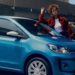 Foto Volkswagen Up 2020