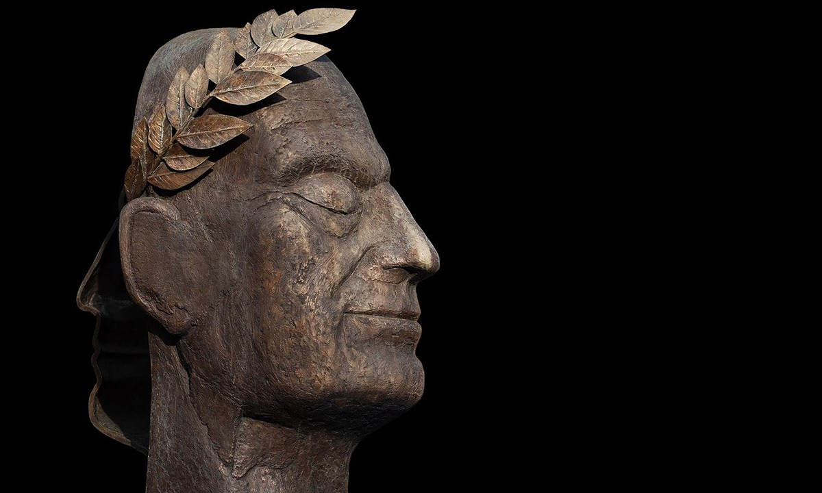 Immagine per capire chi era Giulio Cesare