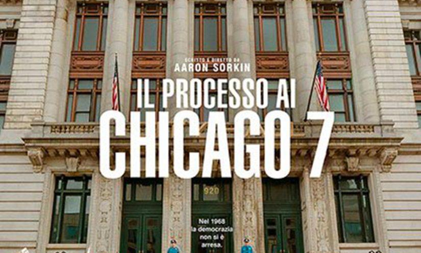 Foto Il processo ai Chicago 7