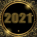 Immagine e frasi belle di buon anno 2021