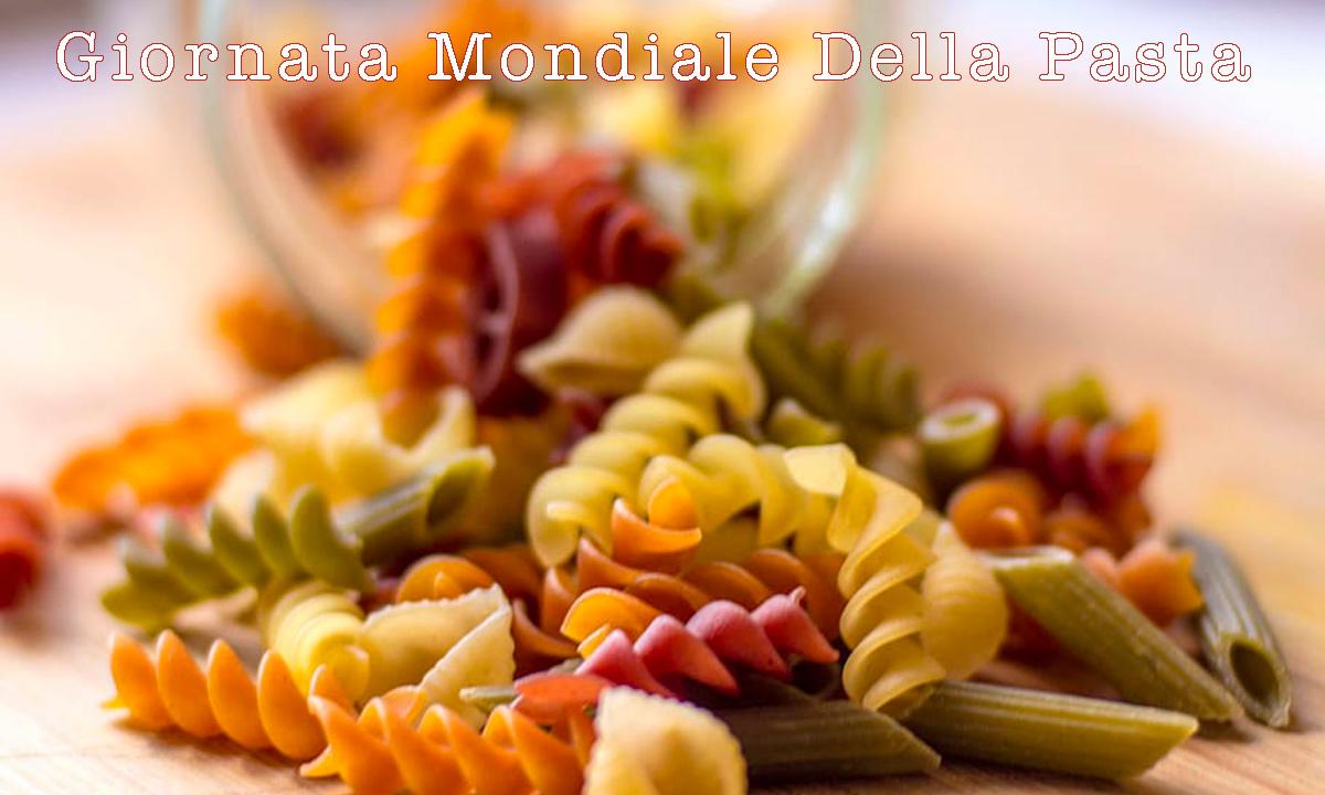 Immagini Giornata Mondiale Della Pasta