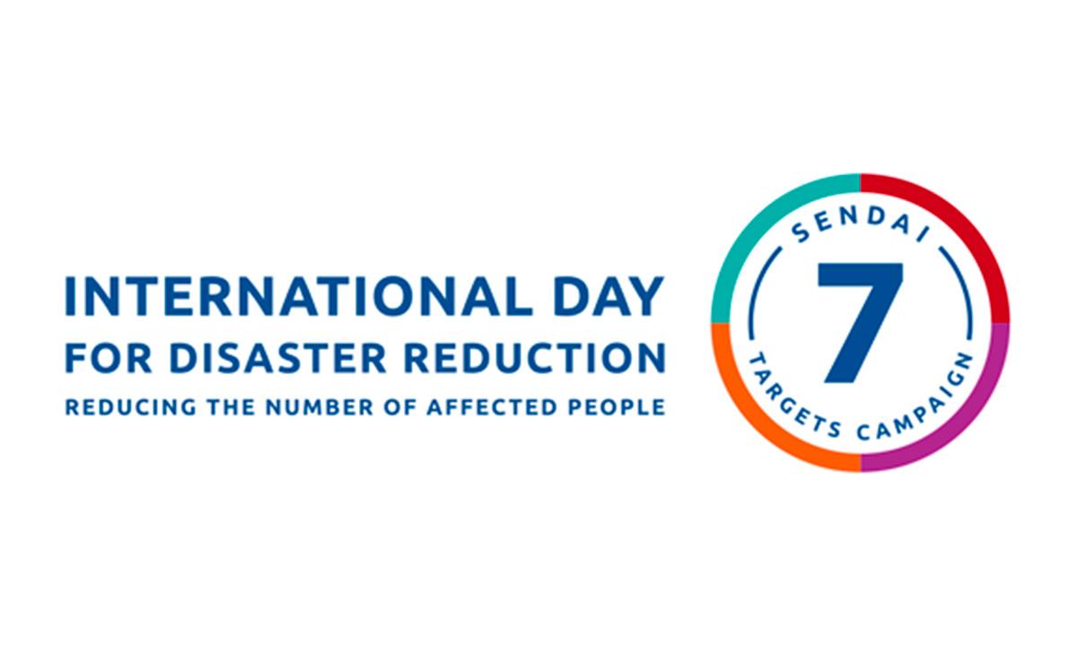 Immagini Giornata internazionale per la riduzione dei disastri naturali