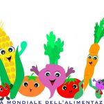 Immagini World Food Day - Giornata mondiale dell'alimentazione