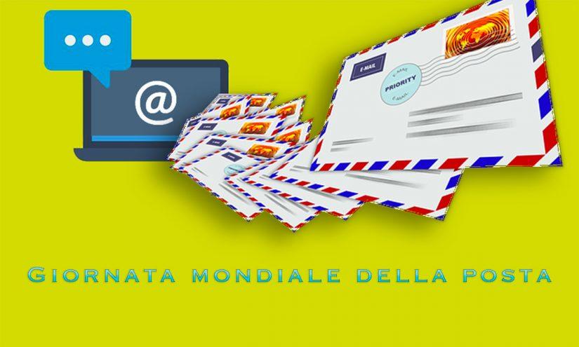 Immagini Giornata mondiale della posta