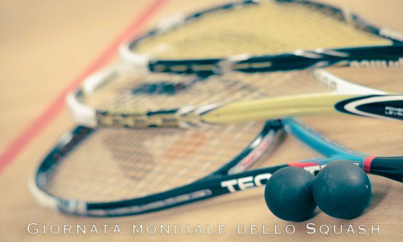 Immagini Giornata mondiale dello Squash