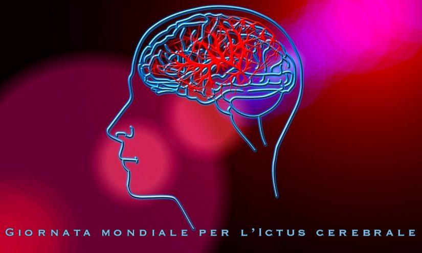 Immagini World Stroke Day - Giornata mondiale per l'Ictus cerebrale