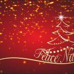 Immagini e biglietti di buon Natale originali