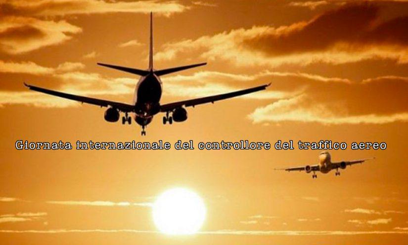 Immagini Giornata internazionale del controllore del traffico aereo